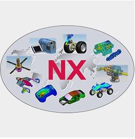 NX 11.0 设计